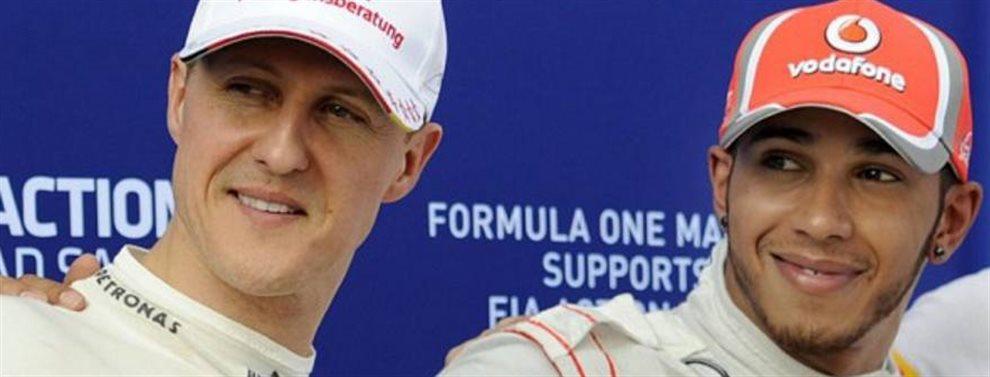 EL piloto canadiense ha salido a hablar sobre Lewis Hamilton y sus declaraciones no han gustado nada al entorno del piloto británico. Las palabras duelen