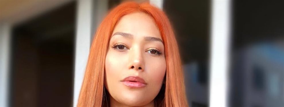 Farina y su última polémica no han dejado indiferente a nadie. Su parecido con Nicki Minaj es cada vez mayor y ahora parece una copia de la cantante