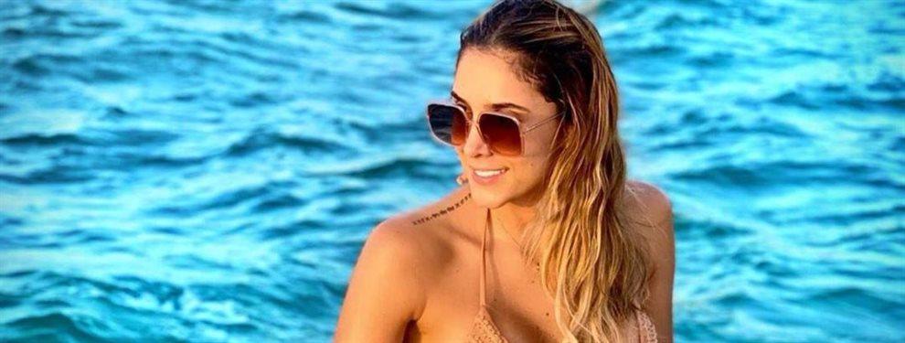 Daniela Ospina contestó las preguntas que le hacían sus seguidores en las redes sociales