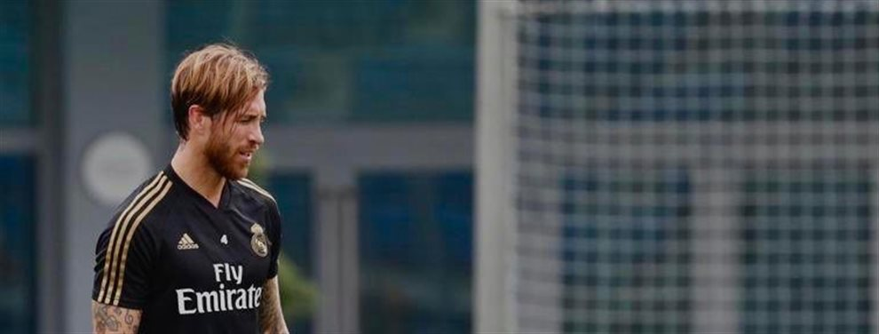 Ayer salió una leyenda del Real Madrid a decir lo que muchos ya sabían: los jugadores mandan en el vestuario. Florentino Pérez no sabe donde meterse