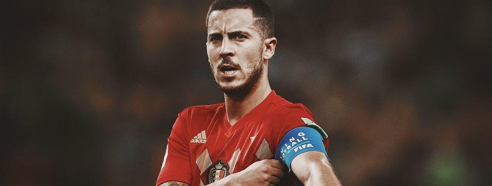 Atención a la que se está liando en el Madrid por una decisión de una de sus estrellas y que no le gusta a Zinedine Zidane ¡Puede haber efecto llamada!