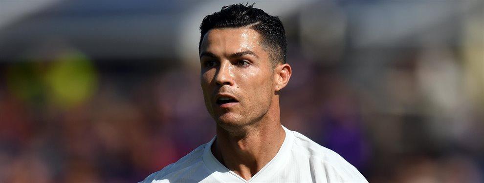 Massimiliano Allegri está en la lista de candidatos del Real Madrid para cargarse a Zidane