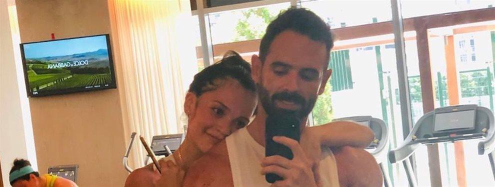 Lina Tejeiro ha cumplido años y su novio Norman Capouzzo se la ha llevado de vacaciones a una isla donde le ha preparado alguna que otra sorpresa mas