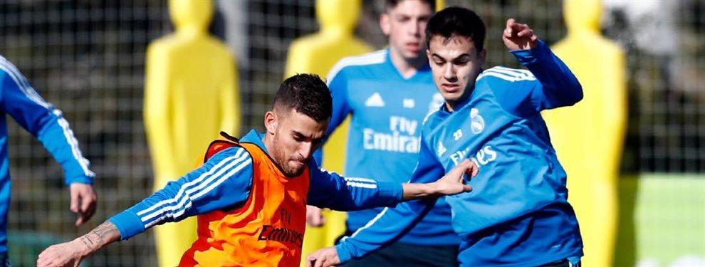 La diferencia entre los jugadores cedidos por el Real Madrid este año es cada vez mayor. Entre unos y otros están cavando sus opciones de volver al Madrid