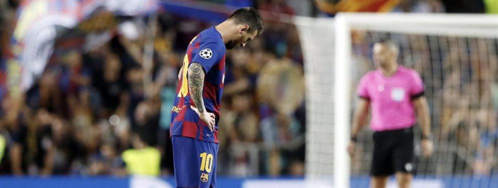 Ivan Rakitic está muy descontento en el Barça y busca una salida lo antes posible