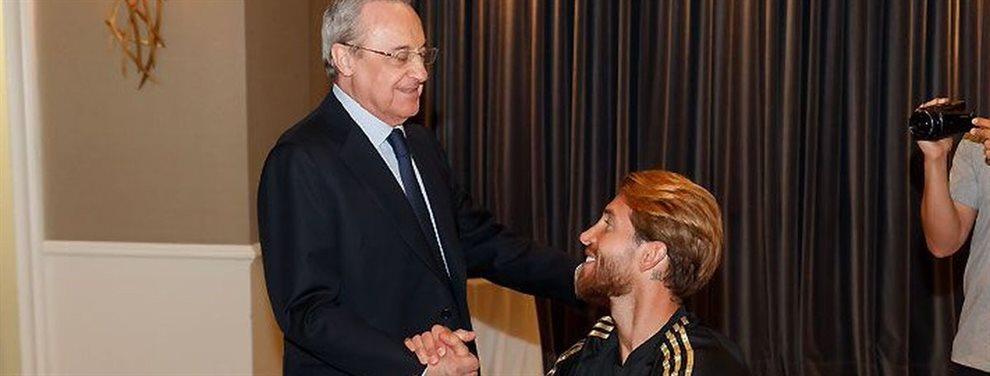 El jugador brasileño ex del Real Madrid Roberto Carlos hizo ayer unas declaraciones que han reventado al Madrid y han hecho estallar a Florentino Pérez