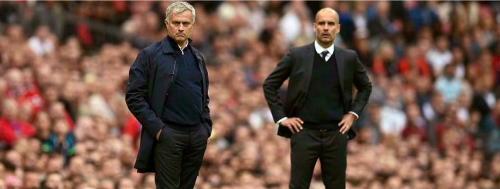 ¡Se descubre el bombazo del años! Mourinho ya tiene destino, se va a la Premier League y provoca un baile tremendo de banquillos en los grandes ingleses