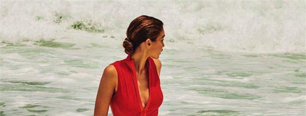 La modelo Gigi Hadid es una de las sensaciones en Estados Unidos. Con más de 50 millones de seguidores en Instagram está imparable