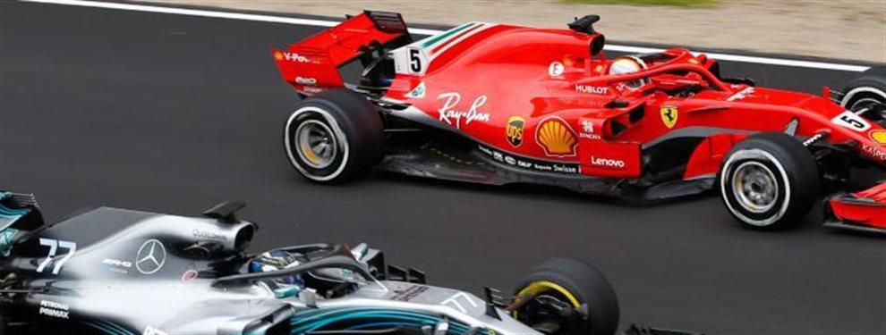 Comenzaron los entrenamientos libres con sorpresas. Carlos Sainz sigue con su escalda y cada Gran Premio está haciendo mejores números con McLaren