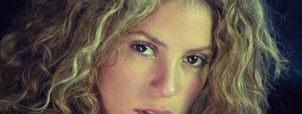 El chico que puede haber roto la pareja Shakira-Pique por esta foto: ¿te parece para tanto? A Gerard Piqué no le ha gustado nada y ha mermado la confianza