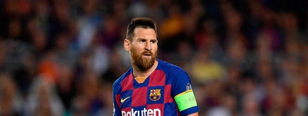 La dirigencia blaugrana ya se encontraba planificando para el siguiente verano la llegada de un futbolista que es del agrado de Ernesto Valverde.