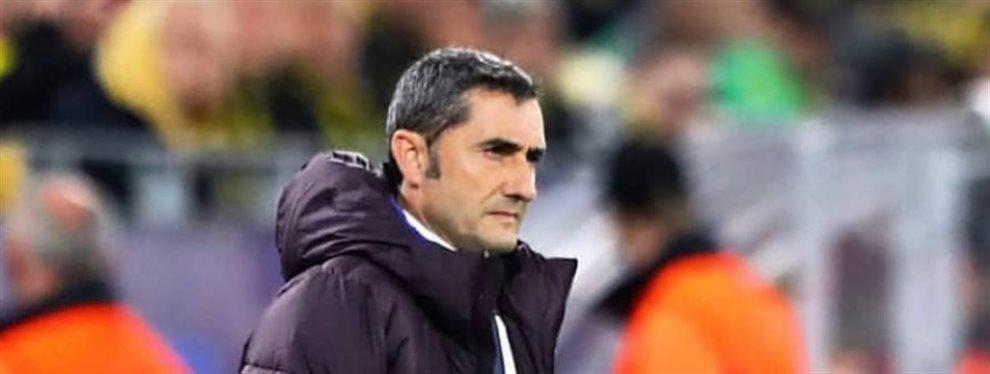 El adiós está muy cerca, Bartomeu ya tiene sustituto y además es una despedida pedida por varios jugadores:El vestuario del Barça va a estallar seguro