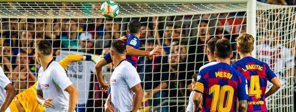 Una nueva estrella que brilla en el Barça y que además tiene el apoyo de Messi: El jugador está muy integrado con sus compañeros y se ha ganado su puesto