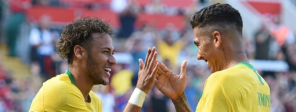 Neymar está utilizando en el PSG una estrategia peligrosa de dos bandas, todo con el objetivo de lograr los mayores beneficios económicos.