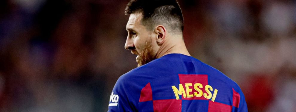 El jugador sigue maravillando con su equipo cuando el Barcelona ya lo tiene cerrado para el año que viene. Podrá jugar con el primer equipo del Barça