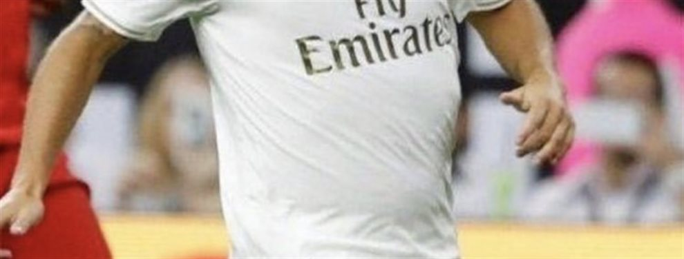 El jugador belga no entiende las críticas que están vertiendo sobre él. Eso hace que Zidane este un tanto nervioso. No quiere meterle presión tan pronto
