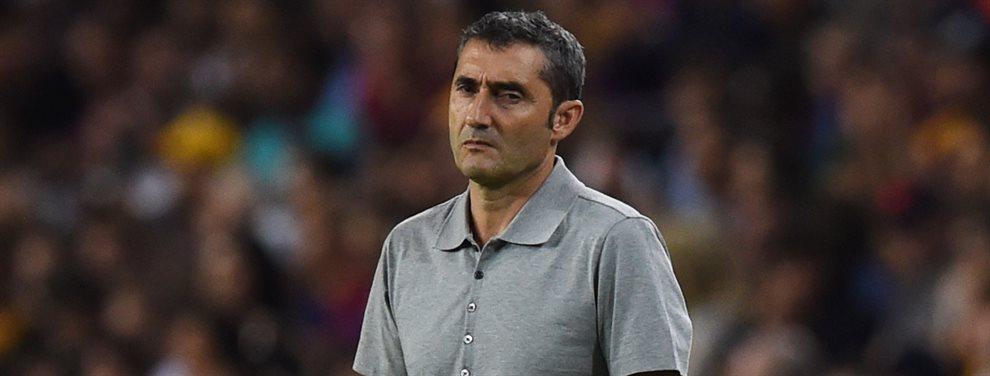 Ernesto Valverde no pondrá impedimentos a las salidas de Arturo Vidal e Ivan Rakitic