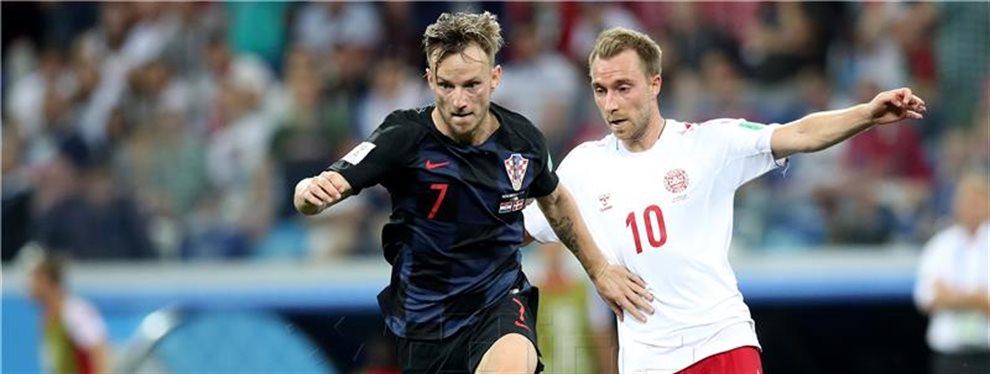 Luka Modric sorprende a todo el mundo pidiendo un fichaje galáctico a Florentino Pérez: para el medio centro es clave si el Madrid quiere ganar títulos