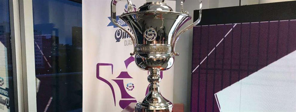 La Superliga confirmó los cambios de horarios y la programación de la décima fecha de la Superliga.