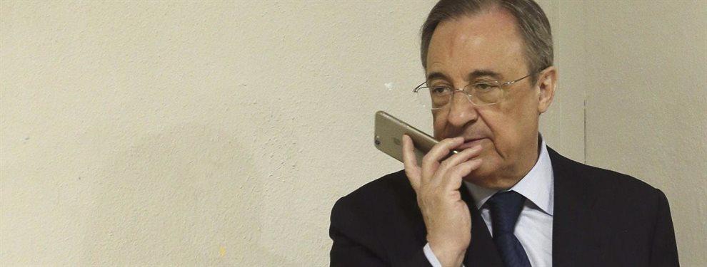 El Real Madrid sabe que, si lo desea, puede hacerse con Julian Draxler por apenas 40 millones