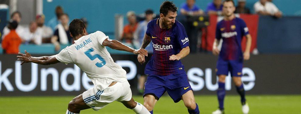 Bartomeu se guarda en secreto el fichaje estrella del Barça para el próximo verano, y no es Neymar: Leo Messi se entera, estalla y puede provocar su salida
