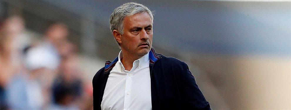 Florentino Pérez y José Mourinho han tenido una reunión con un mensaje bomba y un acuerdo cerrado