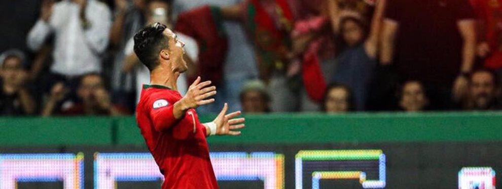 Un movimiento de Inglaterra dinamita la Premier League, sorprende a Cristiano Ronaldo y tiene un efecto demoledor en el Real Madrid ¡Vienen curvas!