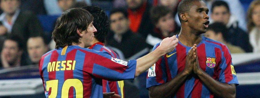 Repasamos la actualidad de los futbolistas del Barcelona que tuvieron minutos en el debut oficial de Lionel Messi en el Culé.