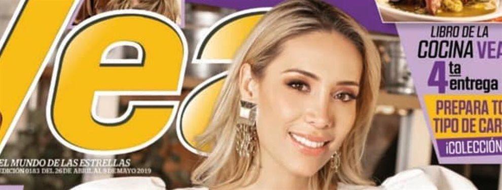 La influencer Luisa Fernanda W es noticia  y sin nada en particular, tan sólo por enseñar sus abdominales y su ombligo, la youtuber sabe cómo hacerlo