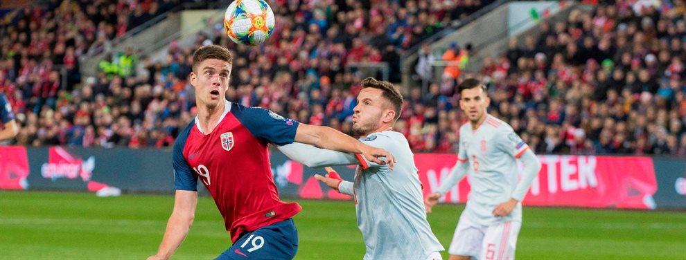 ¡Bomba! Existe una guerra abierta entre Madrid y Manchester: el United toca a uno de los crack insustituibles y lo quiere fichar en el marcado de invierno