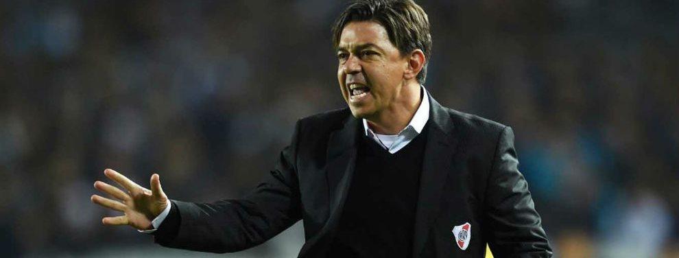 Marcelo Gallardo conformó una lista de convocados con mayoría de titulares para visitar a Arsenal de Sarandí.