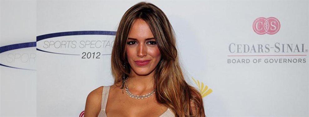 Shannon de Lima parece haber vuelto a hacerse un retoque en los labios y aumentar su grosor