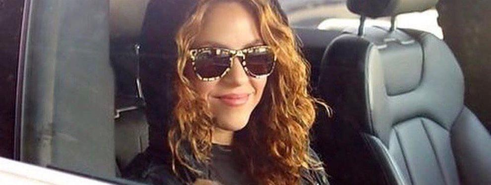 ¡Vaya escándalo en privado! Shakira se los quita y los enseña en la intimidad: no lo habíamos visto y esta foto pillada va a traer cola por lo que se ve