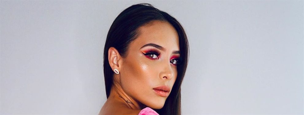 La influencer Luisa Fernanda W vuelve a salir a la calle con un modelito que nada tiene de elegante ni de fashion pero que es idéntica a su forma de ser