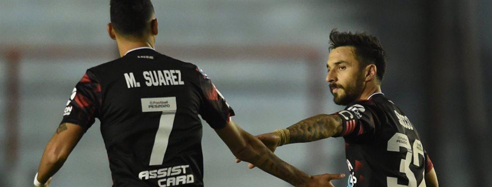 Arsenal de Sarandí y River se enfrentaron en el Estadio Julio Humberto Grondona por la fecha 10 de la Superliga.