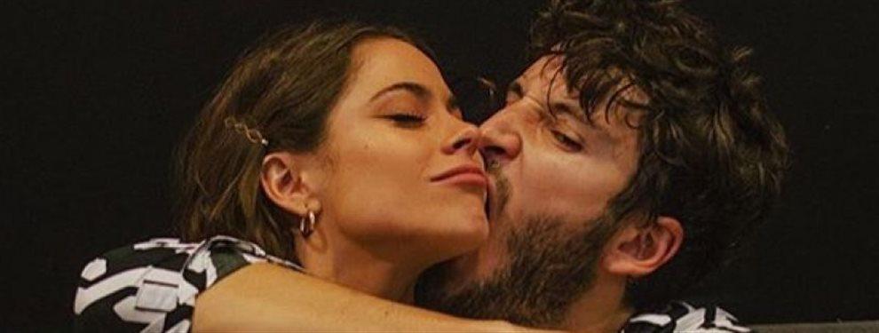 Sorpresón en la felicitación de Stoessel a Sebastián Yatra en su primer cumpleaños juntos. No te pierdas el vídeo que ha revolucionado colombia y argentina