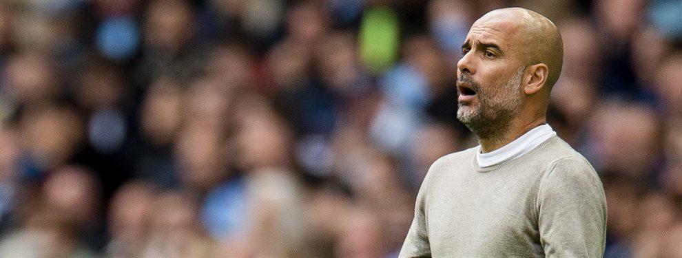 Guardiola desvela quien será su próximo equipo y ha sorprendido a todo el mundo sin excepción. Ni tan siquiera su familia sabía nada de esta nueva andadura