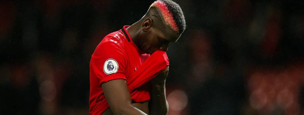 El club de Manchester ha cambiado de situación económica y esto obliga a que su estrella francesa tenga que salir. Adivina a que club irá para 2020...