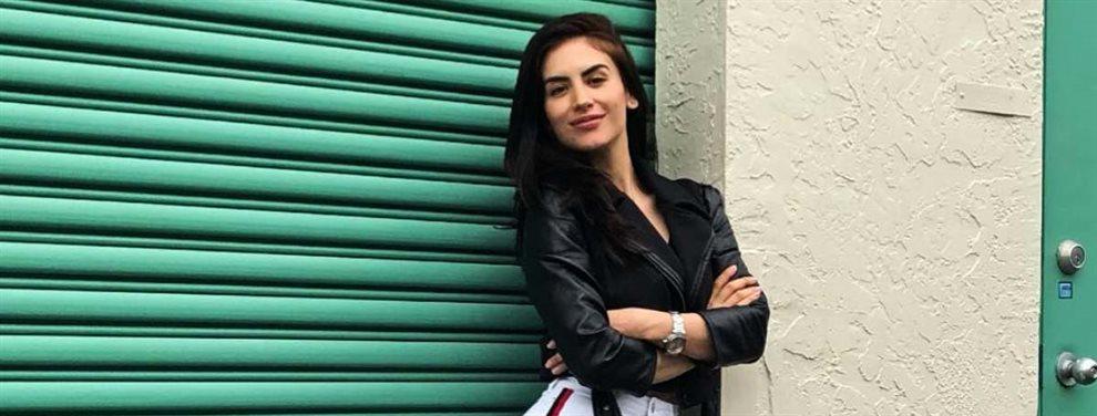 Jéssica Cediel ya no es esa joven delgada, ahora su cuerpo adquirió un estilo voluptuoso que le encanta lucir en sus redes sociales.