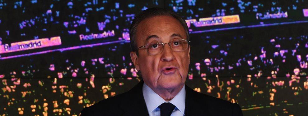 Florentino Pérez parece estar más enfocado en el futuro que en el presente, ya que la mayoría de los últimos fichajes que ha realizado son una apuesta.