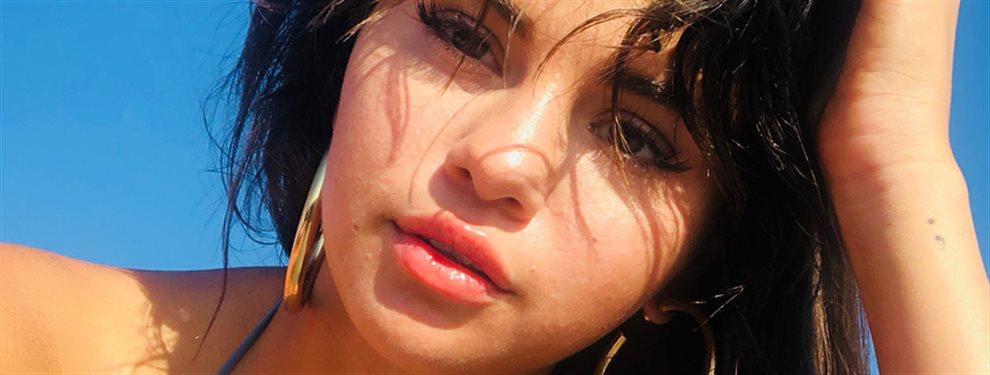 Selena Gómez prepara nuevo disco. No sabemos aún la fecha de lanzamiento pero está dando pistas por Instagram que nos cuesta interpretar cada vez más