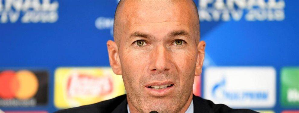 El Real Madrid sigue buscando reforzar la plantilla en el mercado de invierno. Está tocando hasta a los jugadores que tiene cedidos. Pero no quieren volver