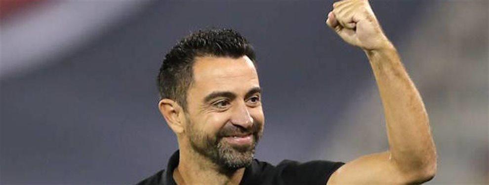 El entrenador está como loco por cumplir su sueño, que no sería otro que entrenar al Fútbol Club Barcelona. Desde la directiva dudan por su carácter.