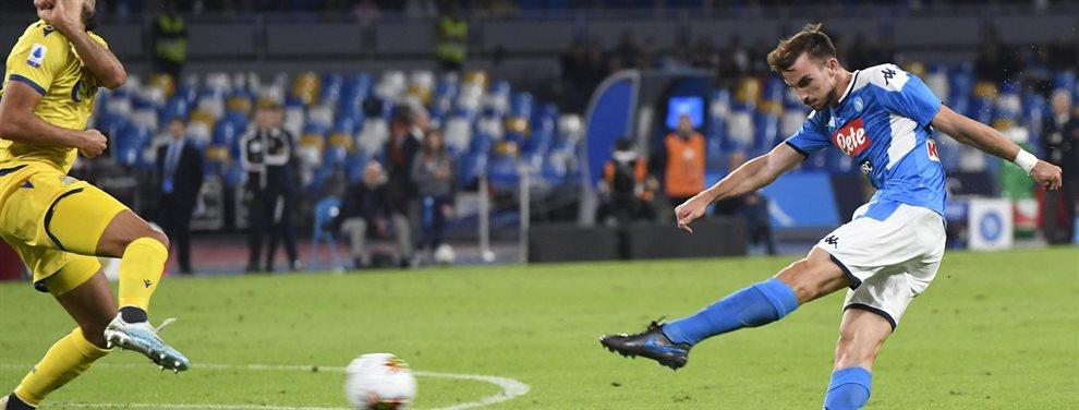 Al final no se va al Barça ni al Madrid: Guardiola le elige para su Manchester City, es perfecto para su esquema y el jugador puede firmar este invierno