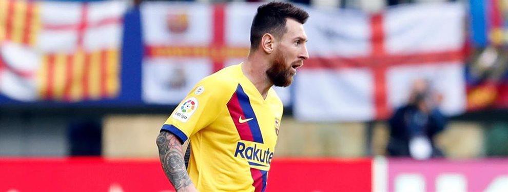 El Barça es uno de los equipos que más se ha interesado por Amine Harit, del Schalke 04