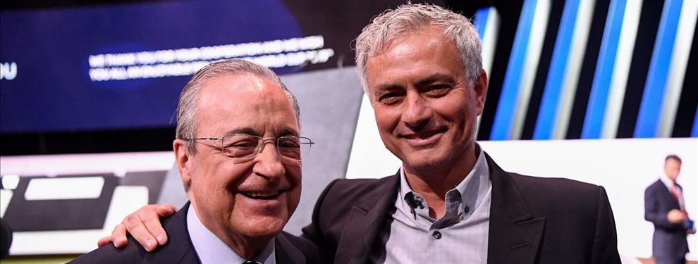 José Mourinho puede regresar al Real Madrid y con él caerían jugadores como Sergio Ramos