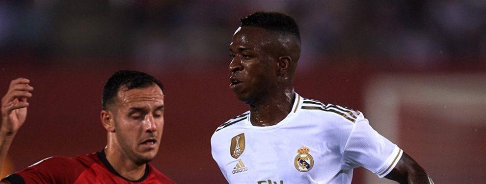 El PSG tiene un nuevo plan, y ese plan consiste en destrozar al Real Madrid. Se entromete en un fichaje que estaba hecho. Florentino Pérez estalla