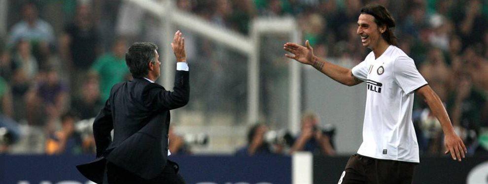 Zlatan Ibrahimovic acepta la propuesta de un grande y prepara su vuelta a Europa por todo lo alto ¡Podrá ampliar su palmarés e intentará la Champions!