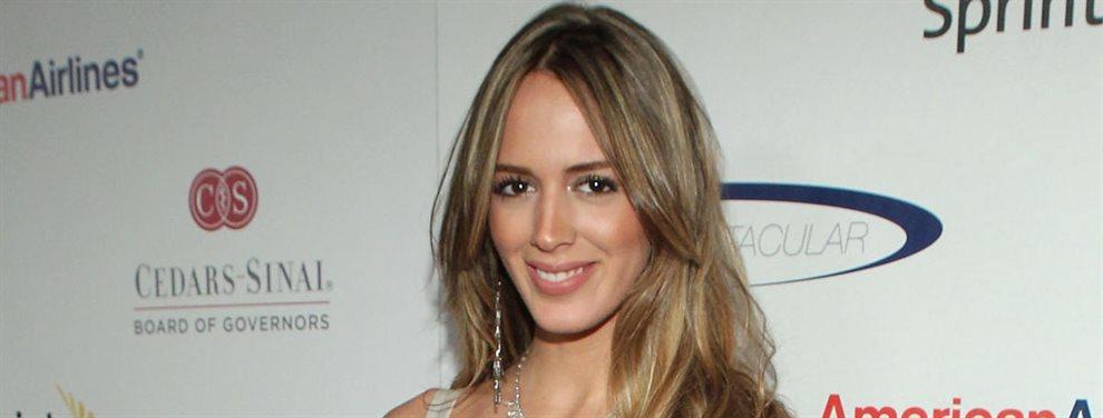 Shannon de Lima puede estar embarazada de James Rodríguez, o eso dicen los rumores
