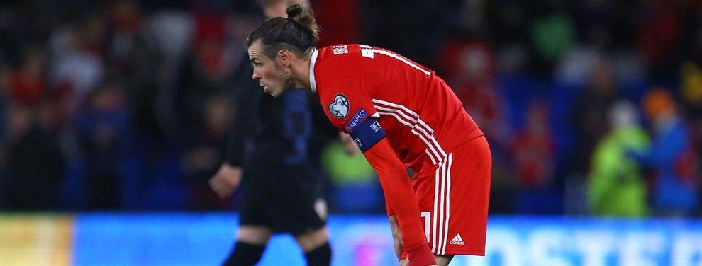 En el Barça ya se atreven a comparar a Ousmane Dembélé con Gareth Bale por su desidia